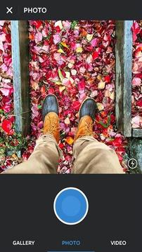 Instagram照片分享