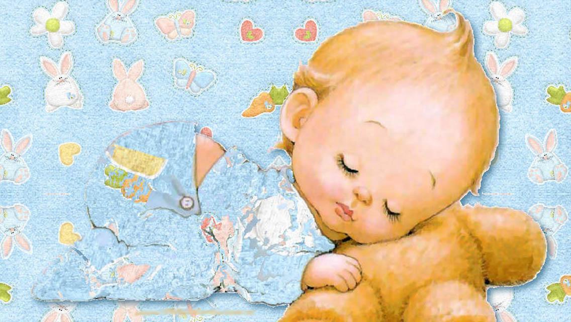 輕松的催眠曲和兒歌與大自然的聲音 聰明的寶寶睡眠音樂 關鍵詞:寶寶