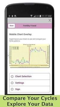 生育朋友 Fertility Friend Mobile