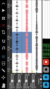 Audio Evolution Mobile DEMO