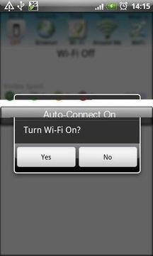精致WiFi管理