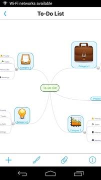 MindMeister (mind mapping)