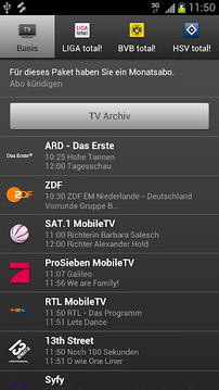 MobileTV