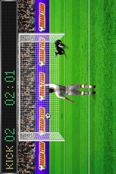 罚点球 Football Penalty