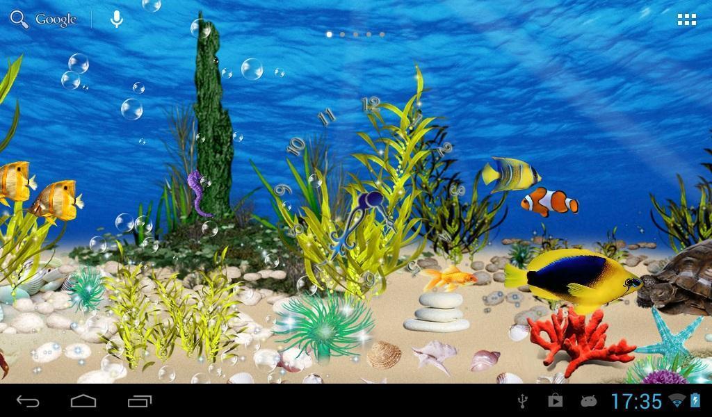 壁纸 海底 海底世界 海洋馆 水族馆 桌面 1024_600