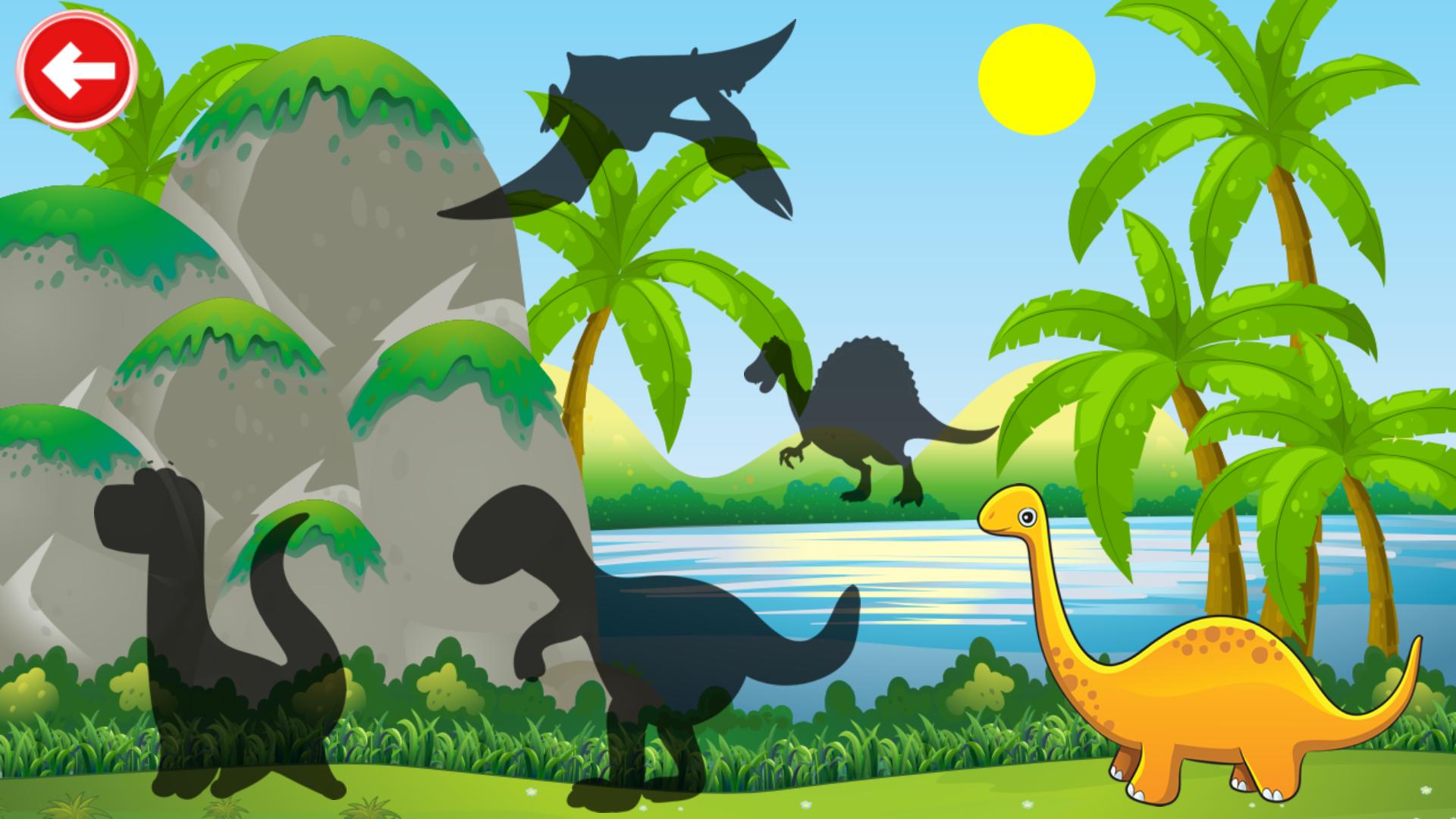 儿童手工制作恐龙环保袋