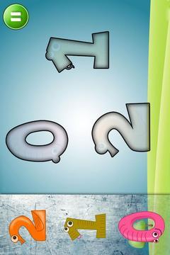 最好的幼儿园学习游戏为孩子和幼儿使用跟踪和拼音游戏.