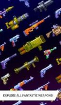 flip the gun simulator game for android - download