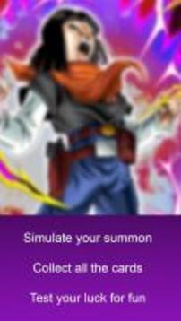 Card Banner Simulator for Dokkan Battle下载_Card Banner