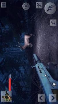 Find Bigfoot Monster: Hunting & Survival Game下载_Find
