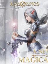 下载war of rings-advent mageandroid games apk