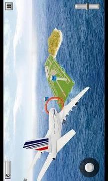 Flight Pilot Simulator - Airplane Flying 3D Games下载_Flight