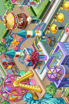 甜品王国历险记截图
