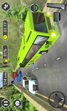 Telolet Bus Racing : Hill Climb Bus Simulator 3D下载_Telolet