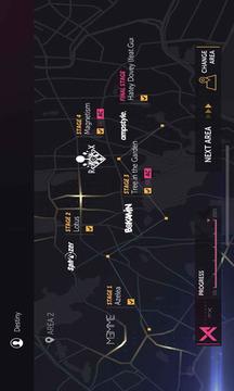 Project FX截图