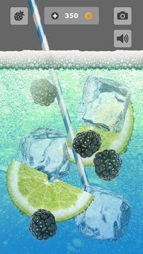 喝柠檬水模拟器截图