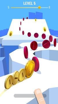 硬币冲截图