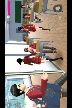 樱花校园模拟器截图