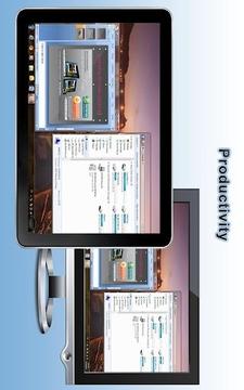 Splashtop远程桌面HD