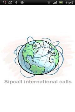 Sipcall国际通