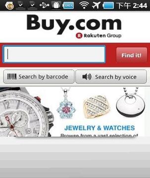 购买狂 Buy.com