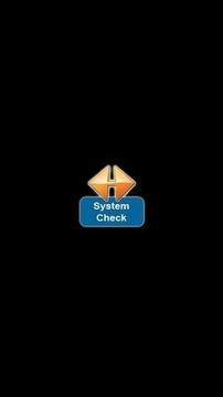 NAVIGON系统检查
