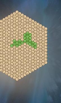 无穷六边形