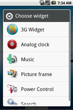 3G 插件