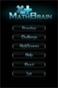 MathsBrain