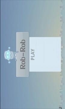 机器人Rob