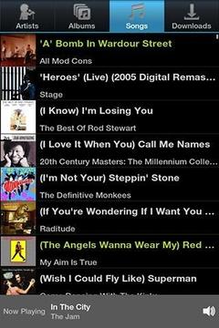 HMV数码音乐 hmv digital ca