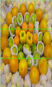 创意水果大比拼