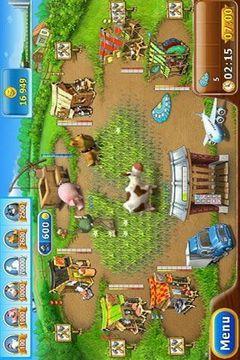 疯狂农场2