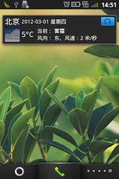 可可豆天气 Cacao Weather