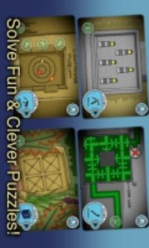 神秘的灯塔2 Mystery Lighthouse 2