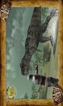 恐龙杀手 Dino Assassin