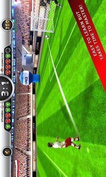 2012欧洲杯点球大战 EuroGoal2012
