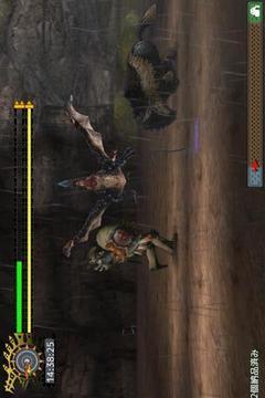 怪物猎人尝鲜版 Monster Hunter