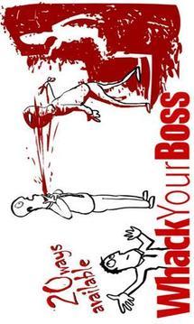 老板的二十种死法 Whack Your Boss