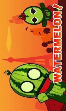 西瓜侠 Watermelon