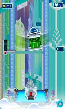 都市摩天楼之革命 Tower Bloxx Revolution