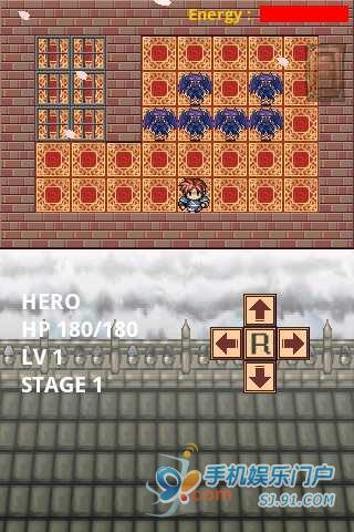 英雄推箱子