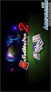 纸牌游戏合集旗舰版 Aces Solitaire Pack 2