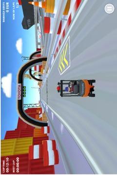 叉车挑战赛 Forklift Challenge