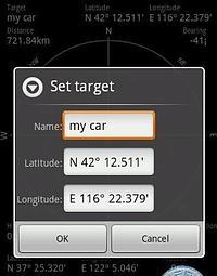 GPS猎人