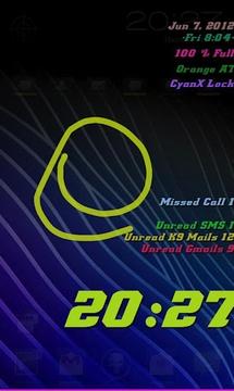 X锁屏 CyanX Lock