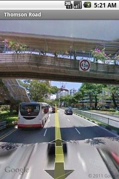 城镇ABC新加坡