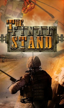 最后的立场 The Final Stand