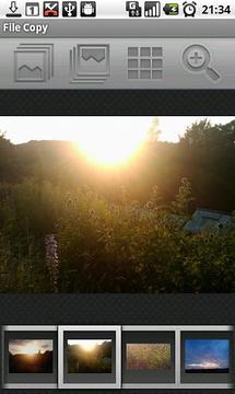 图片文件管理