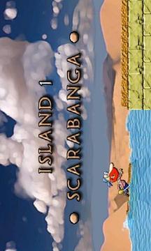 鲍勃海岛历险记